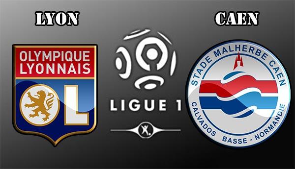 Caen-Vs-Lyon