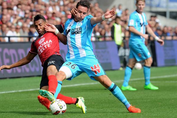 Guingamp-2-1-Marseille