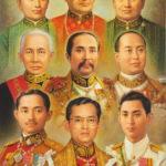 chakri-dynasty
