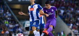 Sevilla ប៉ះ Real Madrid ខណៈCelta Vigo, Getafe, Girona មានប្រៀបក្នុងទឹកដីបាល់ទាត់នៅ អេស្ប៉ាញថ្ងៃនេះ