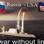 russia and usa