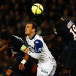 Paris Saint Germain vs SC Bastia