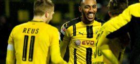 បាល់ទាត់នៅអាល្លឺម៉ង់និងបារាំង ថ្ងៃនេះ Dortmund, Bayern Münich, Marseill, Angers សង្ឃឹមស្តារមុខមាត់ឡើងវិញ