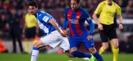 ទាំងNeymar និងក្លិប Barcelona FC ត្រូវឡើងតុលាការក្នុងរឿងពុករលួយ