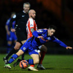 Football - FA Cup - 4th Round - Rochdale United v Stoke City