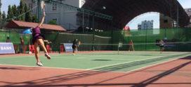 កីឡាការិនី ហូ ស្រីណុច ធ្លាក់ពីវគ្គជម្រុះ ITF Junior ១៨ឆ្នាំ ប៉ុន្តែជាប់លេខរៀងនៅតារាង សហព័ន្ធអន្តរជាតិ