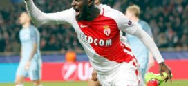 Tiemoue Bakayoko ខ្សែបម្រើរបស់ Monaco នឹងមកជំនួសតំណែង Paul Pogba