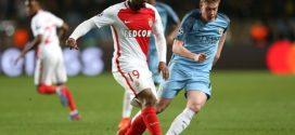Sidibe បដិសេធផ្ទេរមកកាន់ Arsenal ដើម្បីបន្តលេងនៅ Monaco