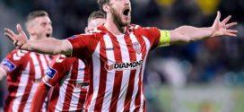 ប្រធានក្រុម Derry City របស់ប្រទេសអៀរឡង់ស្លាប់ក្រោយឈ្នះ Drogheda 4-0