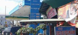 ថៅកែស្ថានីយប្រេង «LIM LONG» ស្លាប់ បែរជាមានអ្នកមករករឿងអ្នកកាសែតពេលចុះយកព័ត៌មានទៅវិញ