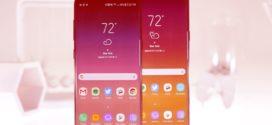 ក្រុមហ៊ុន Samsung បានសន្យាជួសជុលបញ្ហាទឹកថ្នាំក្រហមនៅលើទូរស័ព្ទ Galaxy S8