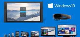 ការupdate ថ្មីជាលើកទី 2 របស់ Windows 10 បានចាប់ផ្ដើមនៅខែកញ្ញា