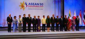 សម្ដេចតេជោ ហ៊ុន សែន អញ្ជើញចូលរួមក្នុងពិធីបើកកិច្ចប្រជុំកំពូលអាស៊ានលើកទី៣០ (30th ASEAN Summit) នៅប្រទេសហ្វីលីពីន