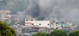កម្លាំងទាហានហ្វីលីពីនបើកការវាយប្រហារជាទ្រង់ទ្រាយធំទៅលើក្រុម IS រំដោះទីក្រុង Marawi