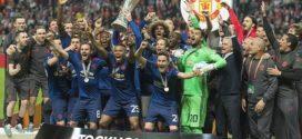 បិសាចក្រហមឈ្នះពាន UEFA Europa League លើកដំបូងក្នុងប្រវត្ដិសាស្ត្រ
