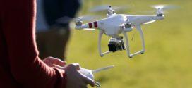 លោកអ្នកអាចចុះឈ្មោះយន្តហោះ drone របស់អ្នកជាមួយ DJI