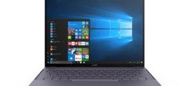 ក្រុមហ៊ុន Huawei ផលិត Laptop ជាលើកដំបូងដែលមាន fingerprint sensor