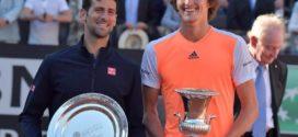 អ្វីៗក៏អាចប្រែប្រួលបានដែរ Novak Djokovic របូតពានពីកីឡាករវ័យក្មេង