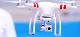 Drone កំពុងរាលដាលក្នុងករណីជញ្ជូនថ្នាំញៀន និង ឥវ៉ាន់ខុសច្បាប់