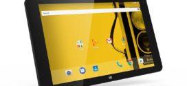 ក្រុមហ៊ុន Kodak កំពុងលក់ Tablet Android នៅអឺរ៉ុប