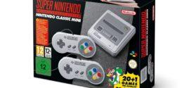 ក្រុមហ៊ុន Amazon នៅចក្រភពអង់គ្លេសបើកការកុម្មង់សម្រាប់ហ្គេម SNES Classic 7