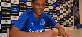 ក្លិប Everton ទិញបានខ្សែការពារវ័យក្មេងរបស់ហុល្លង់ជាមួយកិច្ចសន្យារយៈពេល៣ឆ្នាំ