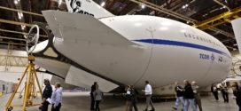 ក្រុមហ៊ុនផលិតយន្តហោះ Lockheed Martin និង Airbus កំពុងត្រូវប៉ាន់ដោយសារតែភាពតានតឹង