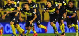 Boca Juniorsលើកពាននៅអាហ្សង់ទីនក្រោយគូប្រជែងធំ Banfield ចាញ់San Lorenzo
