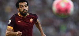 Mohamed Salah នឹងក្លាយទៅជាកីឡាករអាហ្រ្វិកមានតម្លៃខ្លួនខ្ពស់ជាងគេ