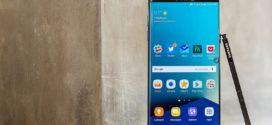 Galaxy Note 8 អាចត្រូវប្រកាសដាក់លក់នៅថ្ងៃទី 23 ខែសីហា