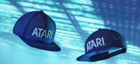 Atari បានបង្កើតមួកមានបំពាក់ Speaker ដែលហៅថា 'Speakerhat'