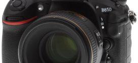 កាមរ៉ា Nikon D850 ប្រកាសរូបរាងជាផ្លូវការហើយ