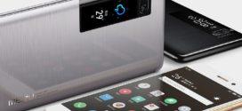 Meizu បានប្រកាសបង្ហាញស្មាតហ្វូន Pro 7 និង Pro 7 Plus ថ្មីដែលមានអេក្រង់ពីរ