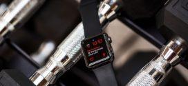 នាឡិកា Apple Watch ម៉ូដែលថ្មីនឹងមានប្រើ LTE និង មិនមាន LTE