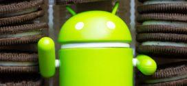 ប្រព័ន្ធប្រតិបត្តិការ Android Oreo បានមកដល់ជាផ្លូវការប៉ុន្តែវាមិនទាន់មាននៅលើទូរស័ព្ទនៅឡើយទេ