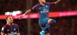 Neymar បង្ហាញថ្វីជើងយ៉ាងល្អជួយPSG ឈ្នះ Toulouse ៦-២