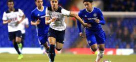 Chelsea យកឈ្នះ Tottenham ក្រៅទឹកដីយ៉ាងត្រដាបត្រដួស
