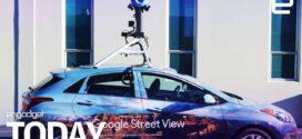 កាមរ៉ា Street View ថ្មីរបស់ Google ជួយ AI ផែនទីពិភពលោកពិតប្រាកដ