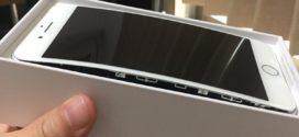 ក្រុមហ៊ុន Apple កំពុងស្វែងរកហេតុអ្វីបានជាថ្មទូរស័ព្ទ iPhone 8 មួយចំនួនប៉ោងឡើង
