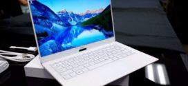 Dell អួតបង្ហាញពីម៉ូដែល XPS 13 នាពេលខាងមុខរបស់ខ្លួនដែលមានពណ៌ស