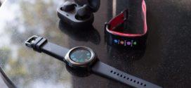 នាឡិកា Samsung Gear Sport និង កាស់ត្រចៀក Gear IconX earbud អាចរកបានសម្រាប់ការបញ្ជាទិញជាមុននៅថ្ងៃនេះ