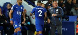 Leicester City បណ្តេញលោក Craig Shakespeare ចេញពីតំណែងក្រោយបន្តកុងត្រា៣ឆ្នាំ