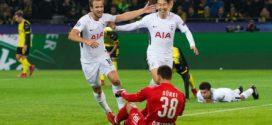 Real Madrid ឈ្នះកៅអីទៅវគ្គ១៦ក្រុមជាមួយ Tottenham ខណៈ Liverpool តាមត្រឹមស្មើ