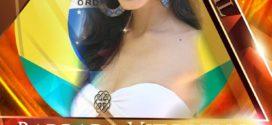 កញ្ញាឯកមកពីប្រទេសប្រេស៊ីលគ្រងម្កុដបវកញ្ញា Miss Global