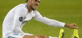 តម្លៃខ្លួនរបស់ Gareth Bale ត្រូវក្លិបប្រកាសជាផ្លូវការ