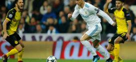Cristiano Ronaldo បង្កើតកំណត់ត្រាថ្មីក្រោយពីជួយ Real Madrid យកឈ្នះ Dortmund