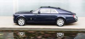 រថយន្តRolls-Royce ក្នុងឆ្នាំ២០១៧ផលិតច្នៃពិសេសបែបBespoke