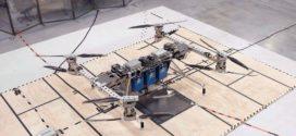 យន្តហោះ Boeing បញ្ចេញ drone យក្សដែលអាចផ្ទុកទំនិញបាន 500 ផោន