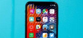 Samsung កំពុងសិក្សាវិធីដើម្បីចម្លងការរចនា iPhone X