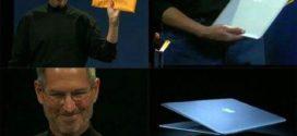 លោក Steve Jobs បានផ្លាស់ប្តូរអនាគតនៃកុំព្យូទ័រយួរដៃកាលពី 10 ឆ្នាំមុន